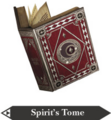 Hyrule Warriors Book of Sorcery Spirit's Tomb (Render).png