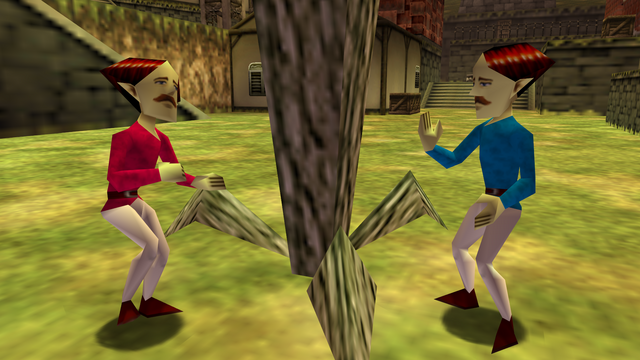 File:Twins (Ocarina of Time).png