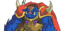 Ganon (Oracle of Ages/Oracle of Seasons)