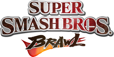 File:Super Smash Bros. Brawl (logo).png