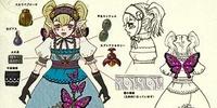 Agitha's Pendant