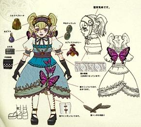File:Twilight Princess Artwork Agitha (Concept Art).png