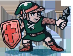 File:Link (Game & Watch Zelda).png