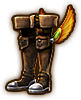Hyrule Warriors Legends Boots Winged Boots (Level 1 Boots).png