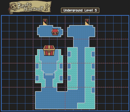 File:Pirate Hideaway Underground Level 5 Map With Chests.png