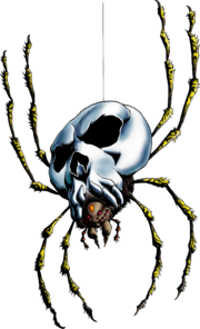 Skulltula (Ocarina of Time)