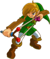 Link with Slingshot.png