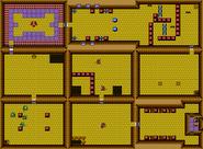 Ancient Ruins (Third Floor)