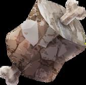 Hyrule Warriors Legends Food Rock Sirloin (Weird Food)