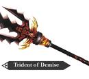 Trident of Demise