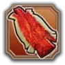 File:Hyrule Warriors Materials Fiery Aeralfos Leather (Bronze Material drop).png