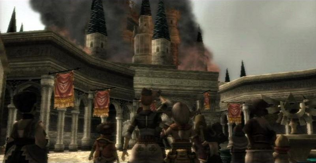 File:Hyrule Castle in Flames.png