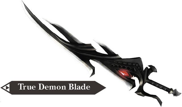 File:Hyrule Warriors Demon Blade True Demon Blade (Render).png