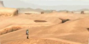 Gerudo Desert (Twilight Princess)