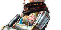 Impa/Hyrule Warriors