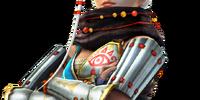 Impa/Hyrule Warriors