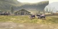 Ordon Ranch