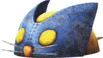 File:Hyrule Warriors Artillery Bombchu (Render).png