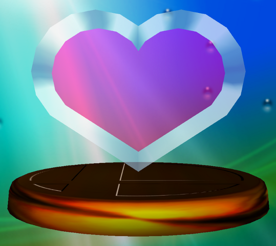 File:Heart Container (Melee Trophy).png