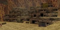 Gerudo's Fortress