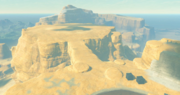 Spectacle Rock (Breath of the Wild)