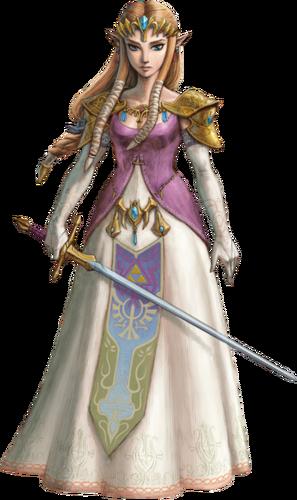 Image result for princess zelda