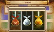 Hyrule Warriors Legends Tutorials Food Tutorial