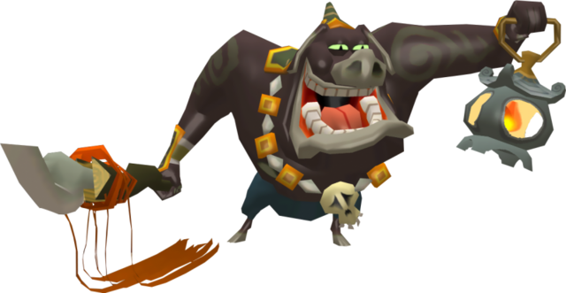 File:Moblin (The Wind Waker).png