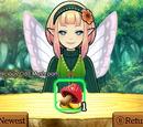 Odd Mushroom