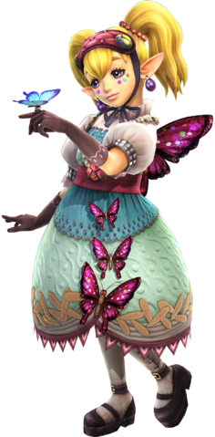 File:Agitha (Hyrule Warriors).png