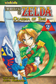 Ocarina of Time English Manga (Part 2).png