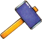 File:Magic Hammer (A Link to the Past).png