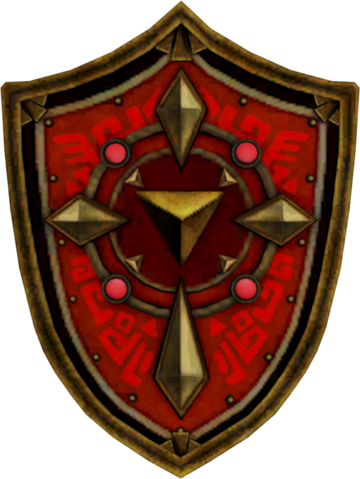 File:Hyrule Warriors Magical Shield (Render).png