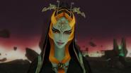 Hyrule Warriors Twili Midna Ruler of Twilight, Midna (Victory Cutscene)