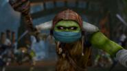 Hyrule Warriors The Sorceress of the Woods Bulblin (Cutscene)