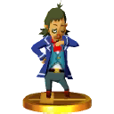 File:Super Smash Bros. for Nintendo 3DS Trophies Linebeck (Render).png
