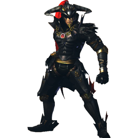 File:Hyrule Warriors Volga Standard Outfit (Lu Bu Recolor - Twilight DLC).png