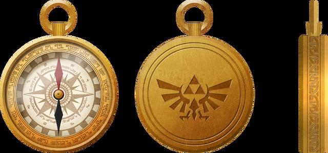File:Hyrule Warriors Legends Artwork Linkle Compass (Artwork).png