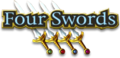 The Legend of Zelda - Four Swords (logo).png