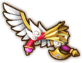 Hyrule Warriors Legends Cutlass Regal Cutlass & Pistol (Level 3 Cutlass).png