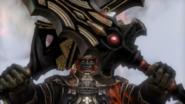 Hyrule Warriors Great Sword Swords of Despair (Victory Cutscene X)
