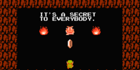 Secret Moblin