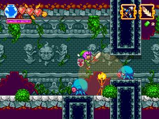 File:Legend of Princess screenshot.png