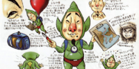 Tingle's Watch
