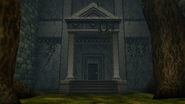 Forest Temple Entrance Hall (Ocarina of Time)