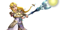 Dominion Rod (Hyrule Warriors)