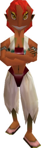 File:Gerudo (Ocarina of Time).png