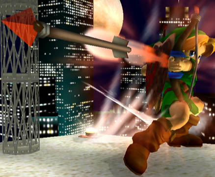 File:Young Link's Fire Bow Move (Melee).jpg