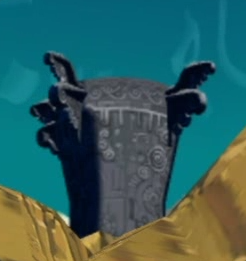 Ganon's Tower (The Wind Waker)