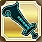 File:Hyrule Warriors Legends Materials Phantom Ganon's Sword (Gold Material drop).png
